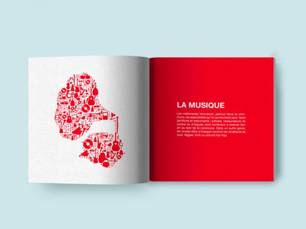 Atrium – Saint-Gilles, commune créative