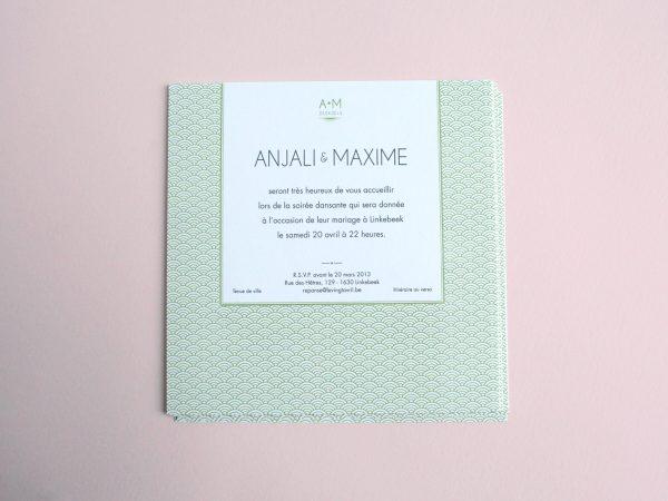 Anjali & Maxime