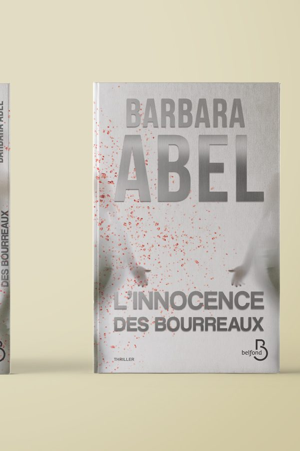 Belfond-L'Innocence des bourreaux