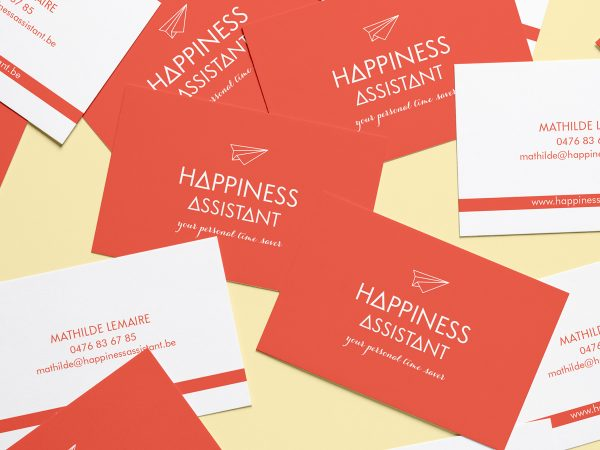 Happiness Assistant