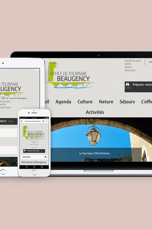 Office de Tourisme de Beaugency