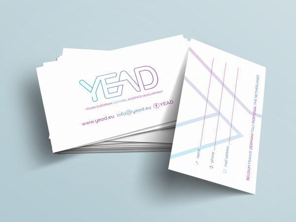CVB – YEAD